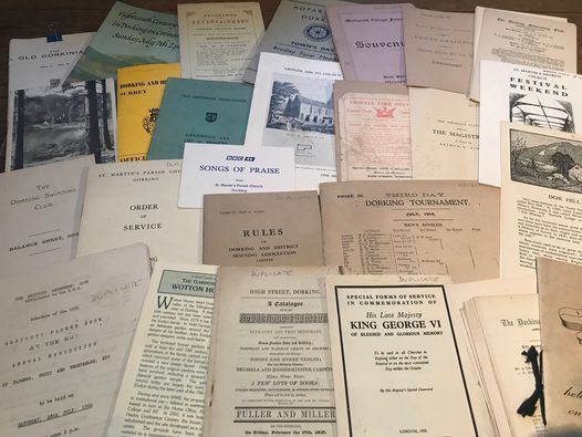 Book and Map Sale, 23 October | Event in Dorking | AllEvents.in