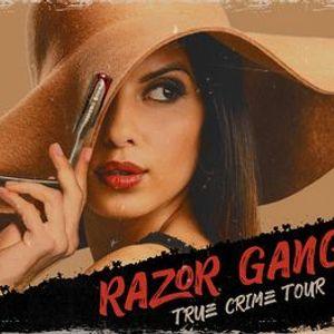 Sydneys Razor Gangs True Crime Tour