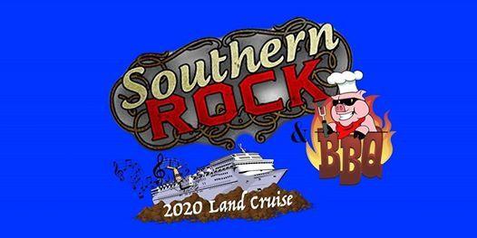 Coast Guard Festival 2020.Southern Rock Bbq Festival Wimauma