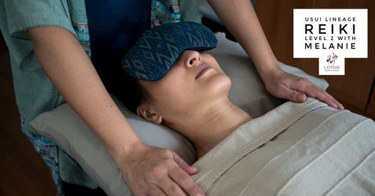 Reiki Level 2 (Usui Lineage), 28 July | Event in Klong Luang Peng | AllEvents.in