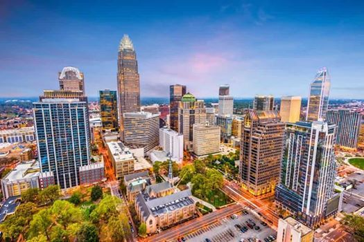 Charlotte Cyber Security Summit