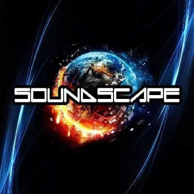 SoundScape 2021 - The Big One