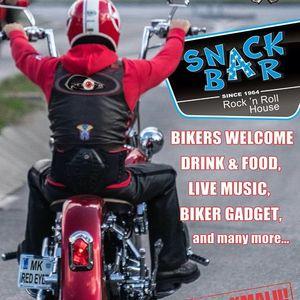Red Eye BikerFest 2021 (otvoritev moto sezone)