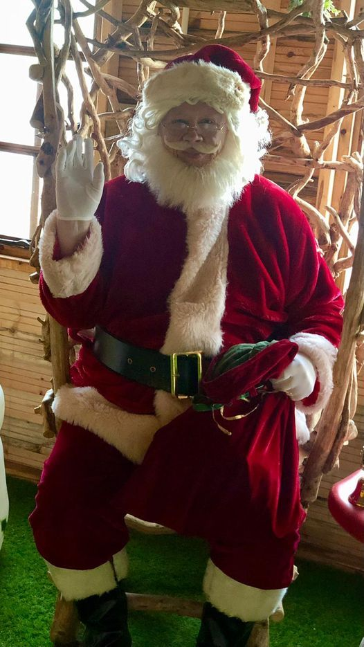 SOLD OUT - Santa's Grotto, 11 December | Event in Lanchester | AllEvents.in