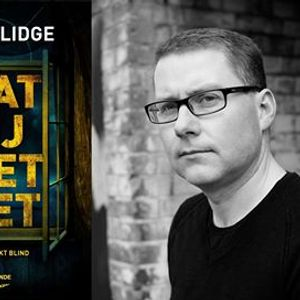 Meet & greet M.J. Arlidge