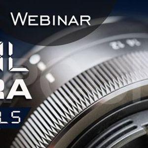 Digital Camera Fundamentals