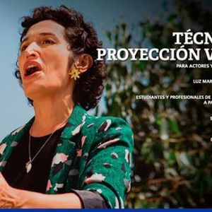 Curso Tcnica Y Proyeccin Vocal