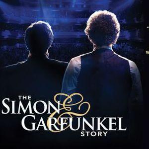 The Simon & Garfunkel Story  Kokkola Snellman-sali