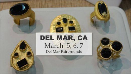 Gem Faire in Del Mar, CA   Event in Del Mar   AllEvents.in