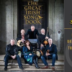 The Great Irish Songbook with Dervish & Guests