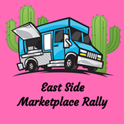 East Side Marketplace Rally
