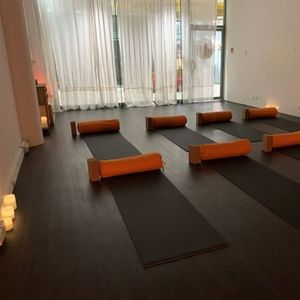 Morning Beginners Course (6 classes over 6 weeks)