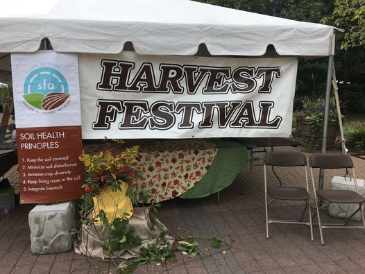 Lake Superior Harvest Festival, 11 September | Event in Duluth | AllEvents.in