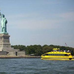 Statue of Liberty Express - (Various Dates)