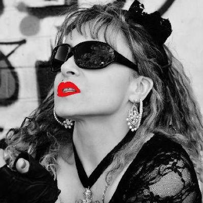 Madonna Tribute Night Shirley