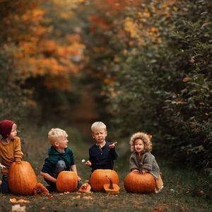 Children and Halloween with SIGMA Ambassador Meg Loeks