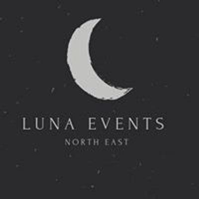 Luna Events North East