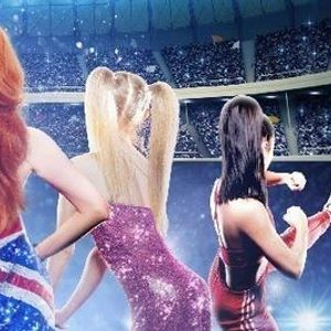 Wannabe - The Spice Girls Show - Peterborough New Theatre