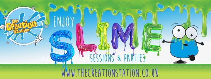 SLIME Session
