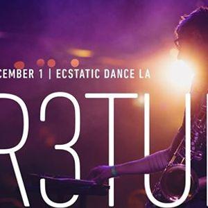 Ecstatic Dance LA  KR3TURE