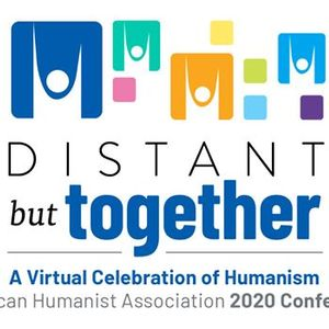 AHA 2020 Virtual Conference Distant but Together