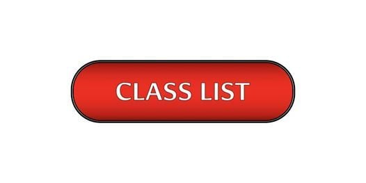 Primary Class Lists 2020