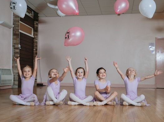 Saturday - Royal Academy of Dance Primary Ballet lessons   Event in Bristol   AllEvents.in