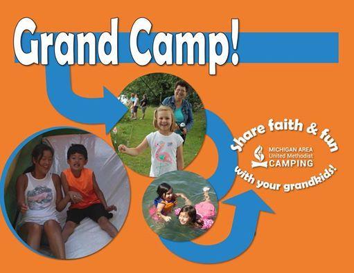 Grand Camp 1