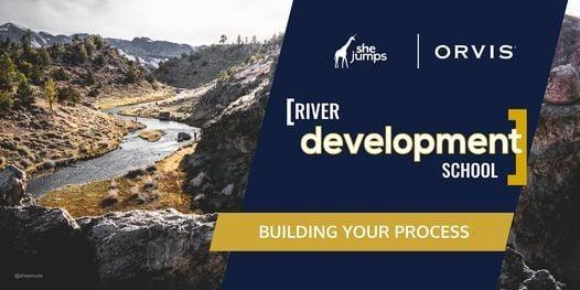 River Development School | Building Your Process, 18 June | Online Event | AllEvents.in