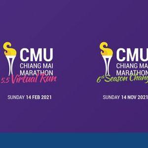 CMU Marathon 2021