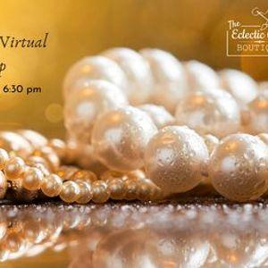 Pearl Knotting Virtual Workshop