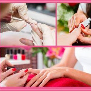 Beauty House  corso russian dry manicure & semipermanente