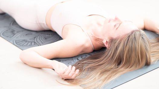 Workshop TRE & Yoga Nidra met Suze Retra
