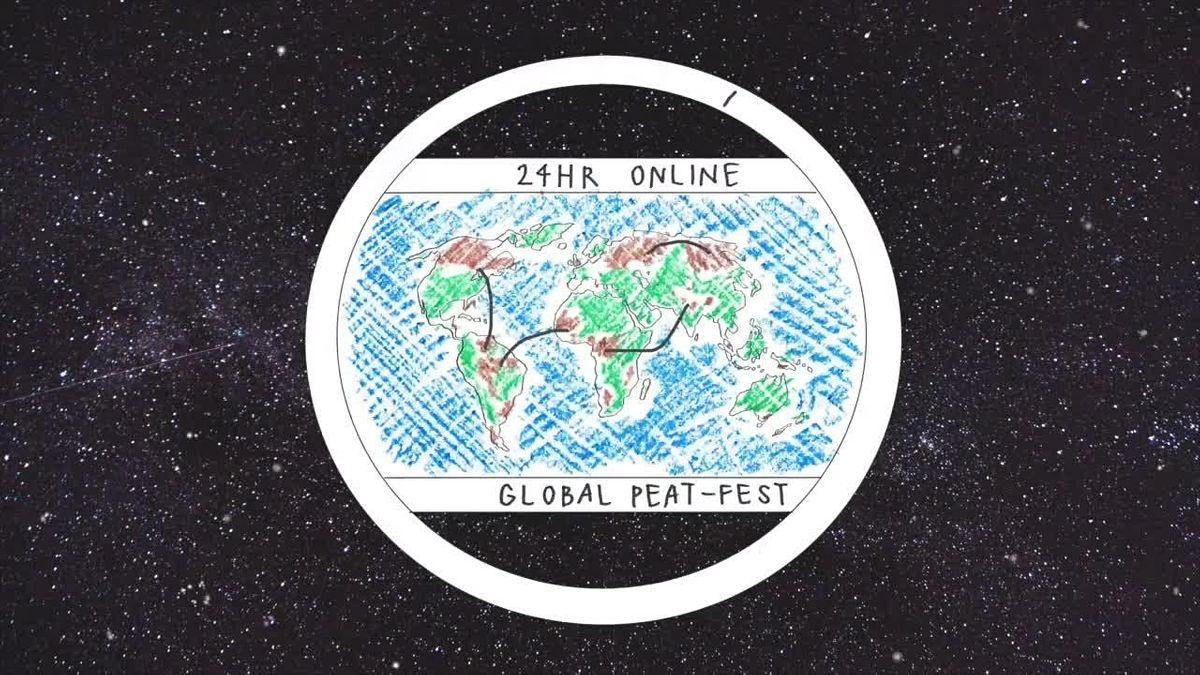 24hr Online Global Peat-Fest