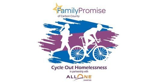4th Annual Cycle Out Homelessness D&L Trail Event, 9 October   Event in Lehighton   AllEvents.in