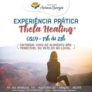 Experincia Prtica Thetahealing