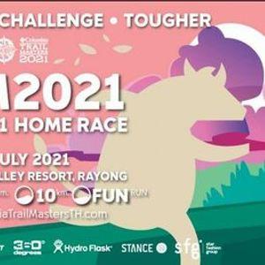 CTM2021 Ep.1 Home race