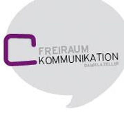 FREIRAUM Kommunikation Daniela Zeller