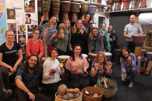 Teacher Training Level 1 and 2 in Melbourne, 1 May | Event in Hawthorn | AllEvents.in