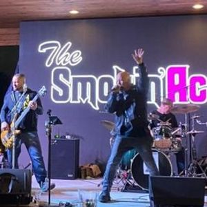 The Smokin Aces - LIVE at Galuppis return Sat. June 26th