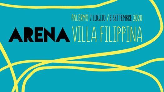 Arena Villa Filippina