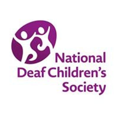 National Deaf Children's Society