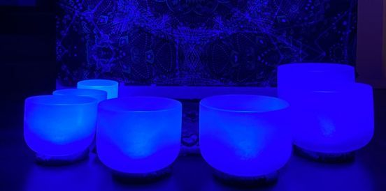 CMH - Crystal Singing Bowl Sound Bath   Event in Chiang Mai   AllEvents.in