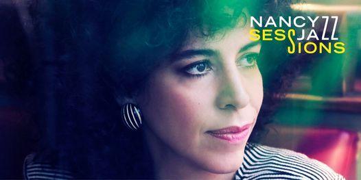 NANCY JAZZ SESSIONS | MACHA GHARIBIAN