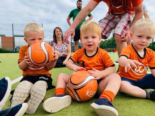 Kixx Powerleague Discovery Day (4-6 years) | Event in Peterborough | AllEvents.in