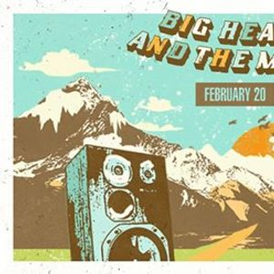 Big Head Todd and The Monsters at the Pabst Theater