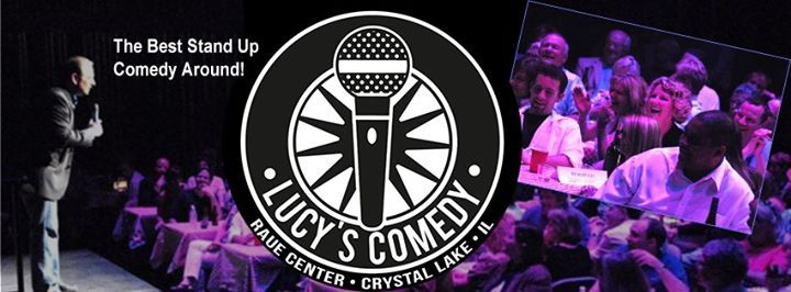 Lucys Comedy