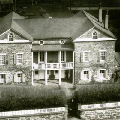 Virtual Mder Mystery Trivia with the Mount Vernon Hotel Museum