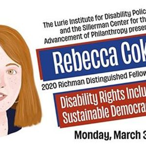 Fostering an Inclusive Democracy with Rebecca Cokley