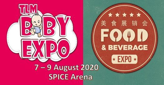 TLM Baby Expo X TLM Food & Beverage Expo